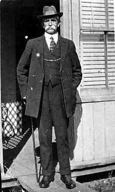 Joseph Knox