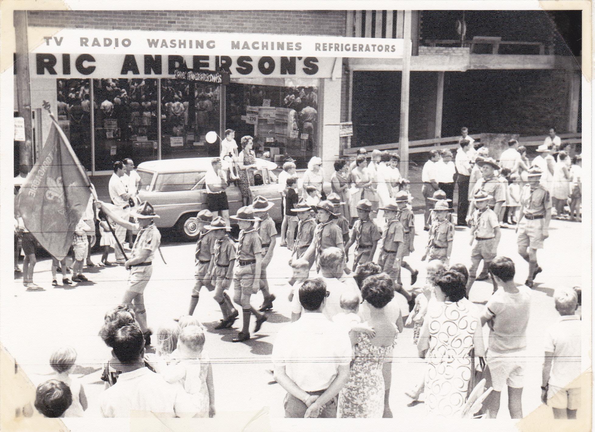 australia day 1968